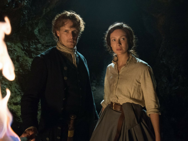 Outlander Recap: 3.13 'Eye of The Storm'