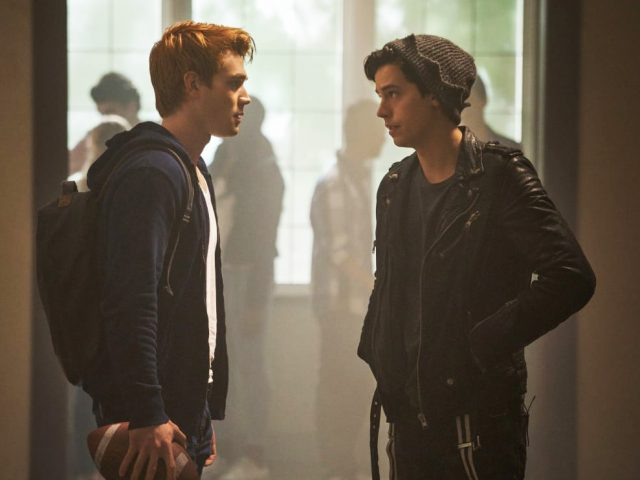 Riverdale Recap: 2.07 'Tales From The Darkside'
