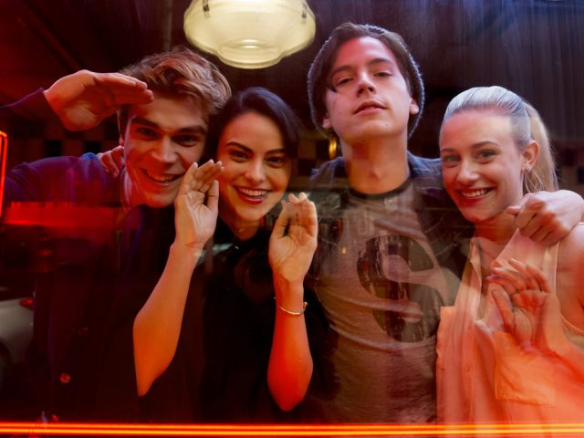 5 Books To Read If You Love Riverdale