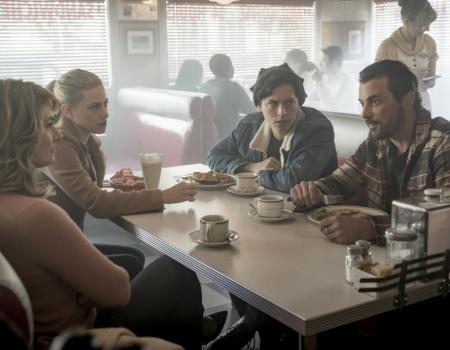 Riverdale Recap: 2.08 'House of The Devil'