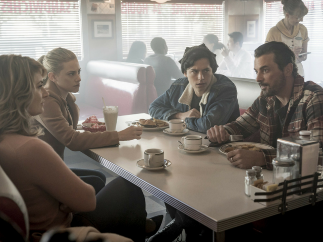 Riverdale Recap: 2.08 'House of The Devil'
