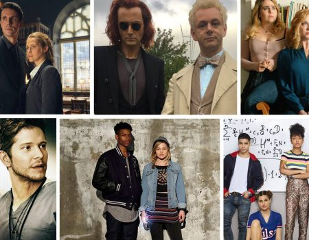 New TV Shows To Watch In 2018