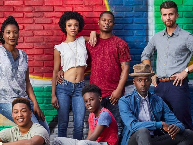 New To TV: The Chi