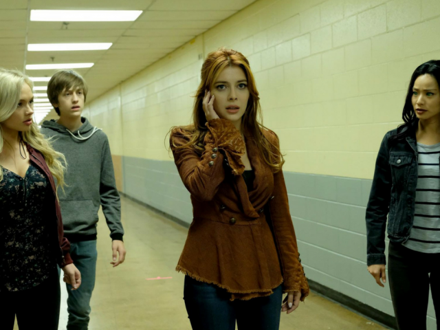 The Gifted Recap: 1.09 'outfoX'
