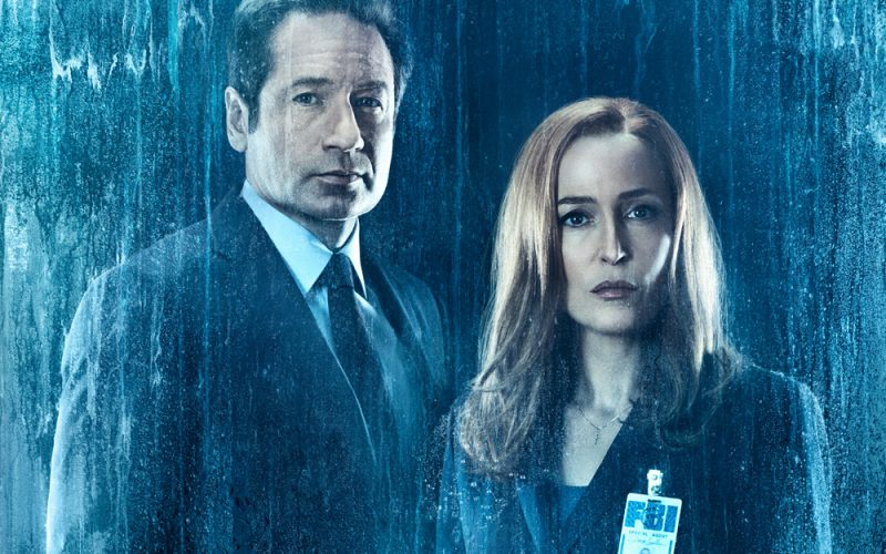 The X-Files Is Back For Season 11