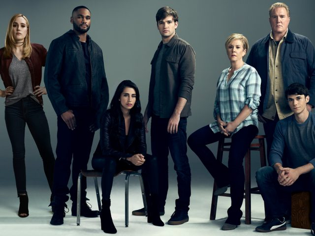 Freeform's 'Beyond' Returns For Season 2