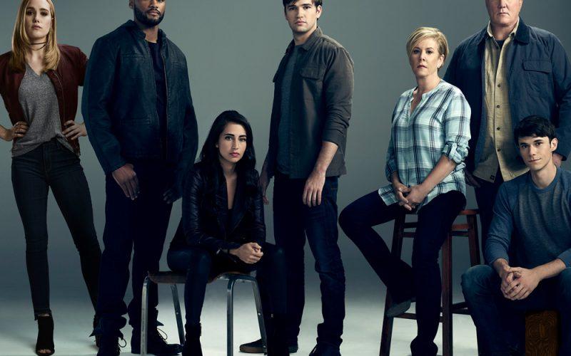 Freeform's 'Beyond' Returns For Season 2