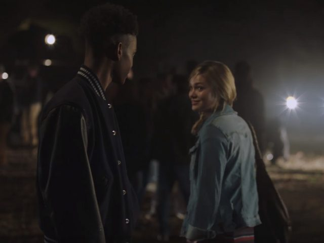 'Cloak and Dagger' Meet In First Sneak Peek