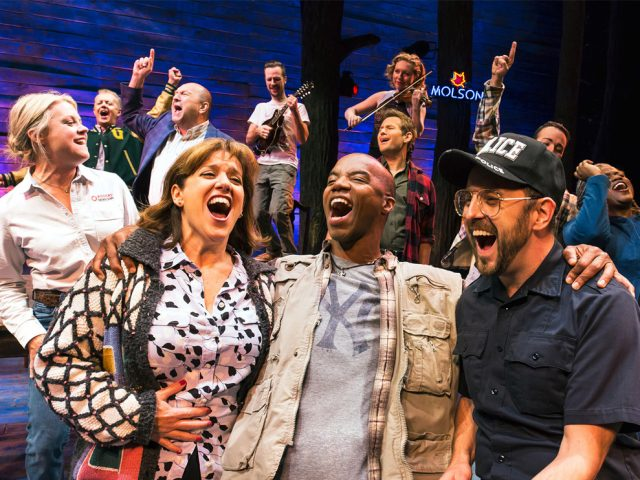 Come From Away: Musical To Become Feature Film