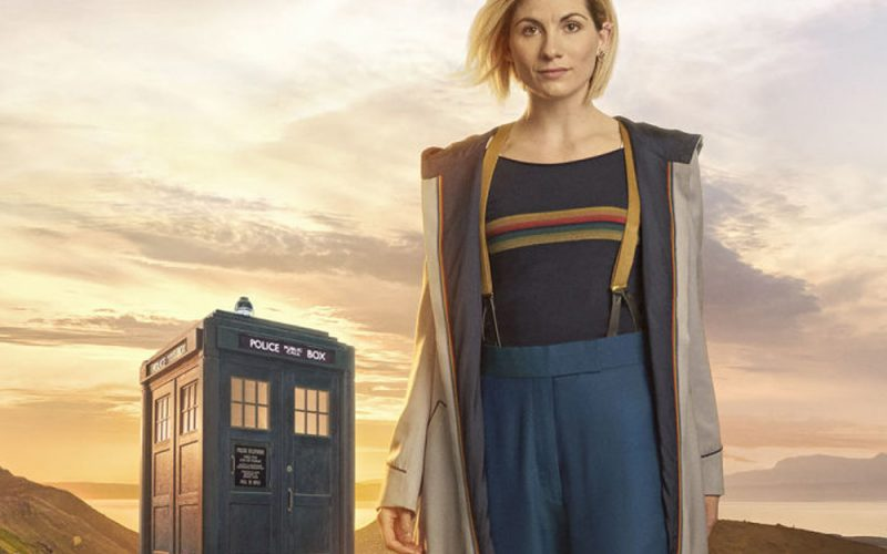 What Can We Expect From Doctor Who Series 11?