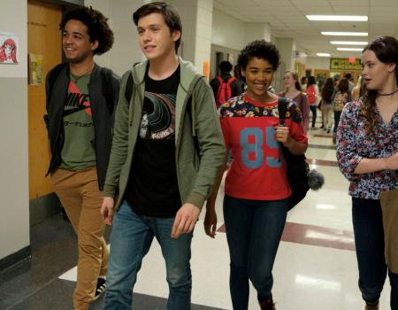 'Love Simon': Feeling All The Feels in New Trailer
