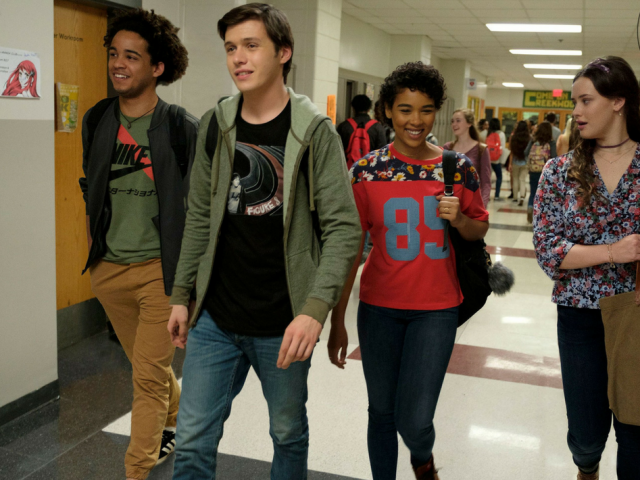 'Love Simon': Feeling All The Feels in New Trailer