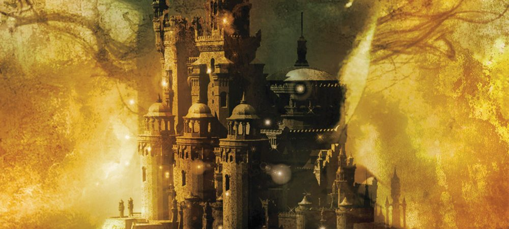 20 Sci-Fi & Fantasy Books With A Matriarchal Society