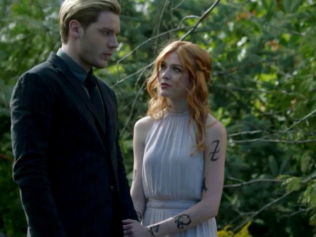 Shadowhunters: Hell Breaks Loose In Teaser
