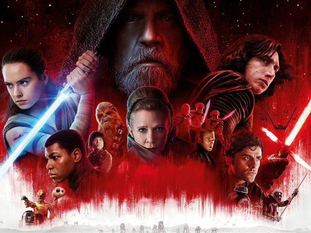 Review: Star Wars The Last Jedi