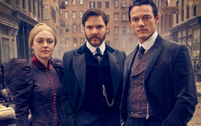 New To TV: The Alienist