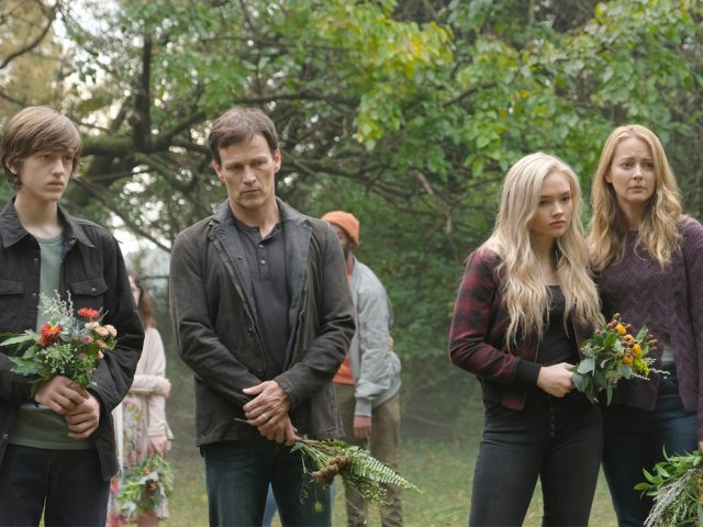 The Gifted Recap: 1.11 '3 X 1'