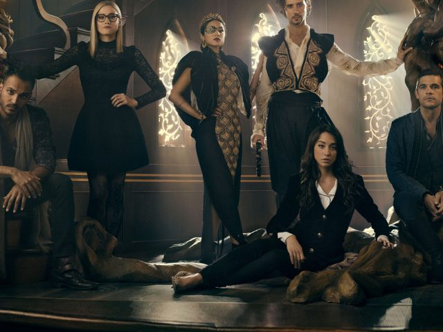'The Magicians' Returns For Season 3