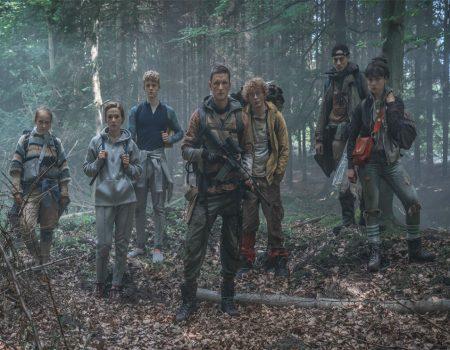 The Rain: Post-Apocalyptic Netflix Series Gets A Teaser