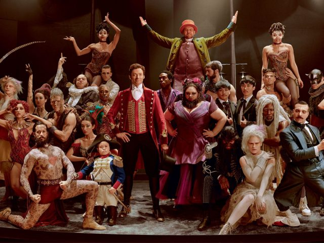 5 Books To Read If You Loved 'The Greatest Showman'
