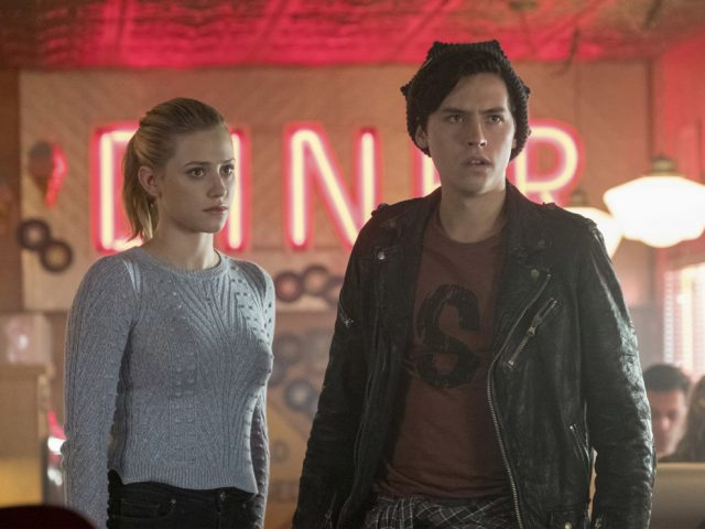 Riverdale Recap: 2.13 'The Tell-Tale Heart'