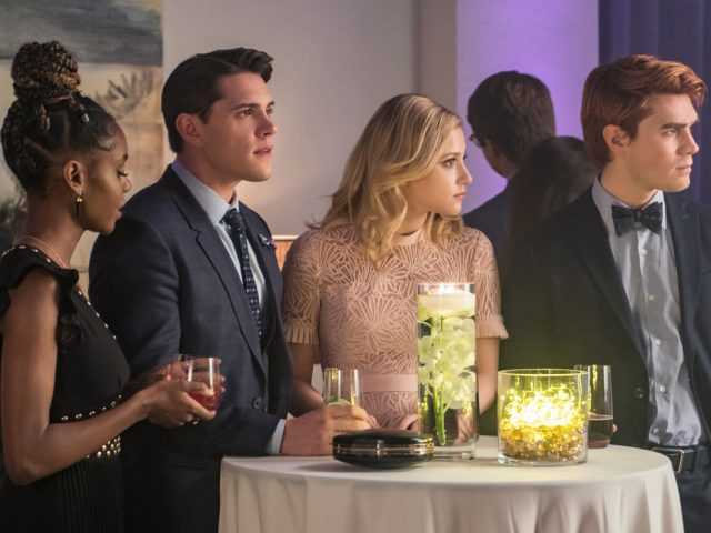 Riverdale Recap: 2.12 'The Wicked and The Divine'