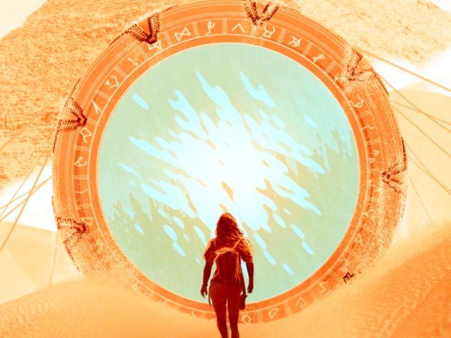 New To TV: Stargate Origins