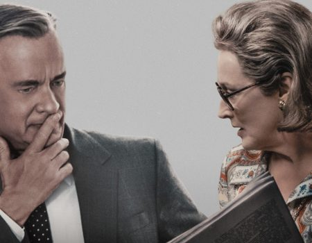 Oscars Countdown: The Post