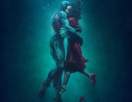 Oscars Countdown: The Shape of Water