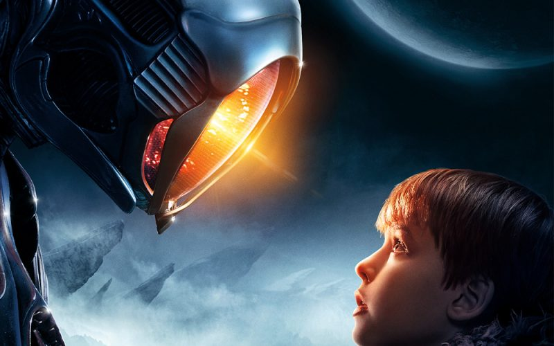 'Lost In Space' Trailer: Danger, Will Robinson