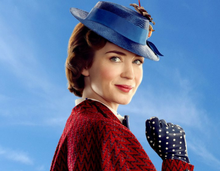 Mary Poppins Returns: Practically Perfect New Teaser