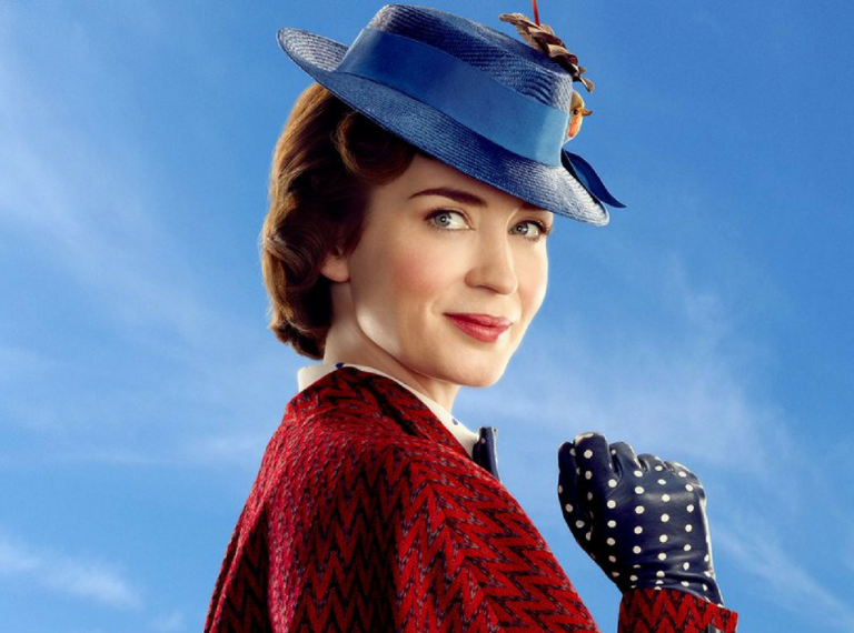 Mary Poppins Returns Practically Perfect New Teaser The Nerd Daily