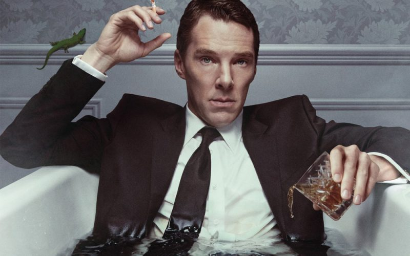 Benedict Cumberbatch wants equal pay for women