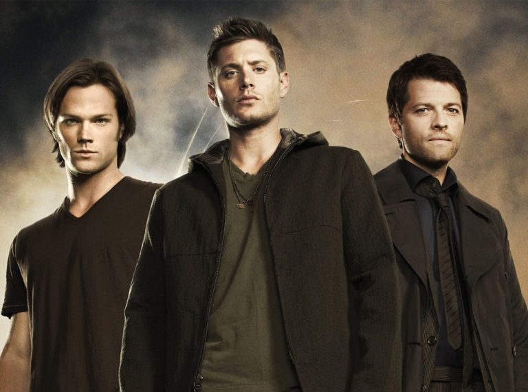 10 Reasons Why You Should Watch Supernatural   The Nerd Daily