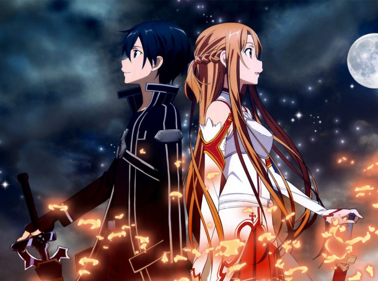 7 Anime Series You Ll Be Hooked On The Nerd Daily