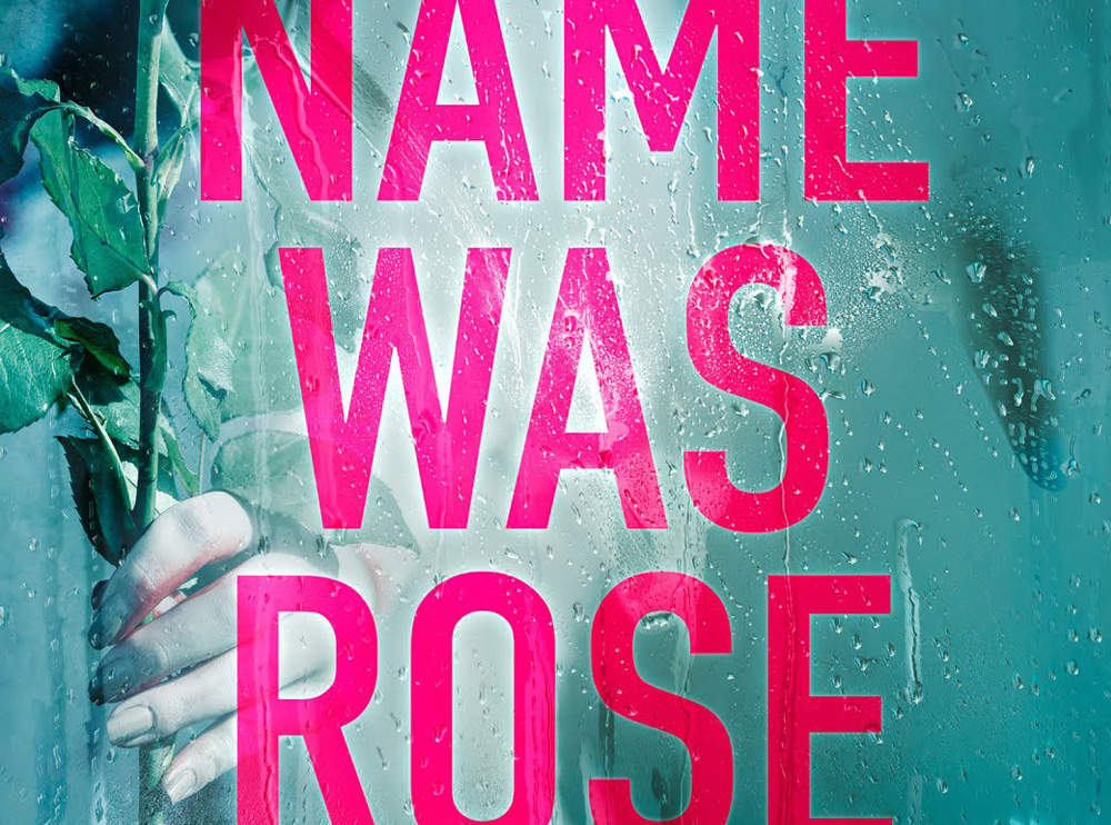 Her Name: Review: Her Name Was Rose By Claire Allan
