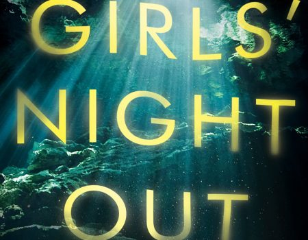 Review: Girls' Night Out by Liz Fenton & Lisa Steinke