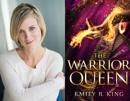 Interview: Emily R. King, Author of 'The Hundredth Queen'