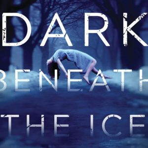 Review: The Dark Beneath the Ice by Amelinda Bérubé