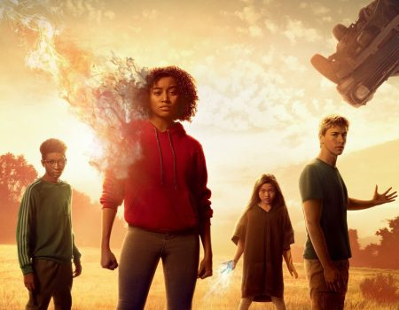 'The Darkest Minds' Is The Latest YA Movie Adaptation