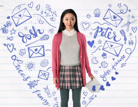 New To Netflix: To All The Boys I've Loved Before