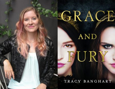 Interview: Tracy Banghart, Author of 'Grace and Fury'
