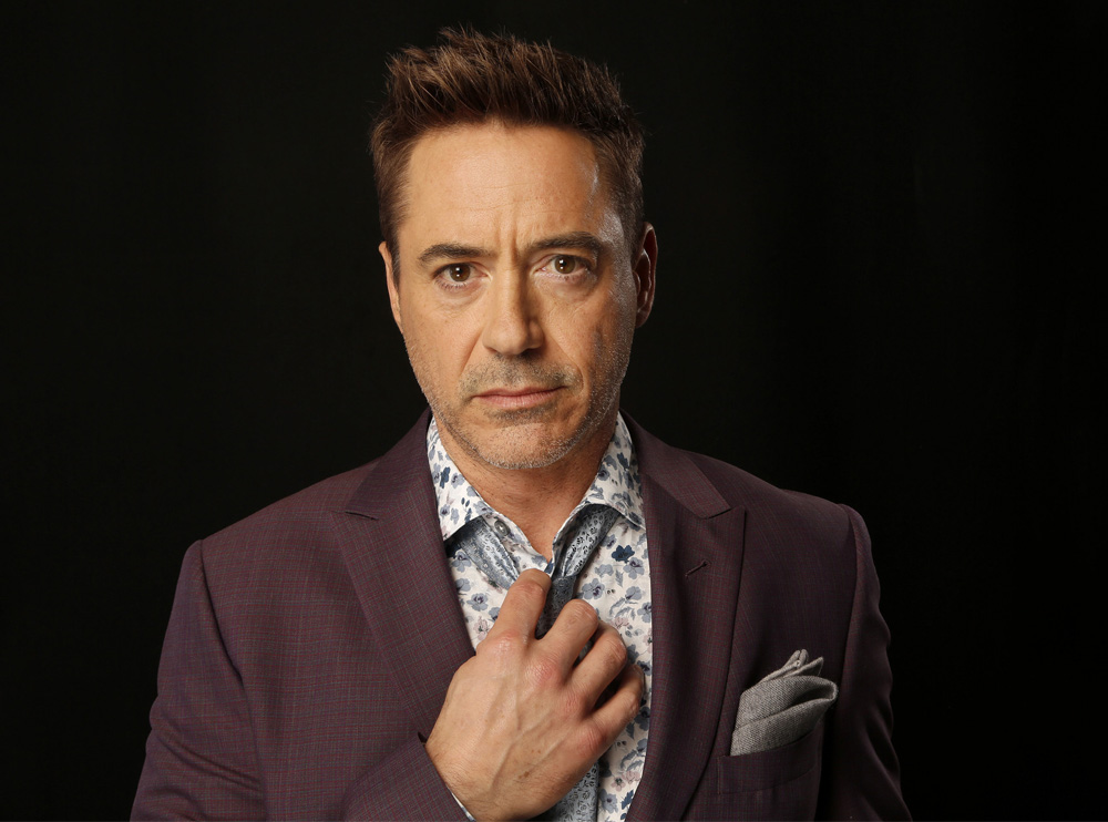 Movies To Watch If You Like Robert Downey Jr.