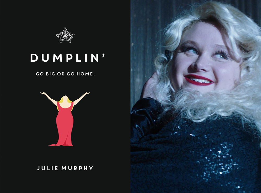 Image result for dumplin netflix
