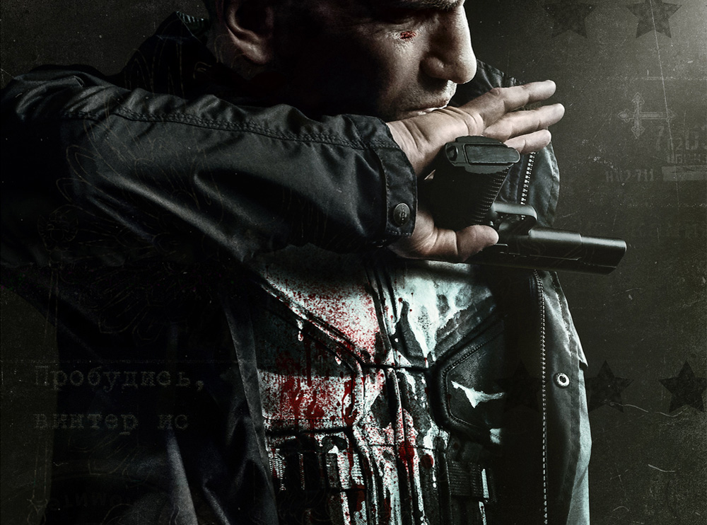What are you watching? - Page 41 The-Punisher-Season-2
