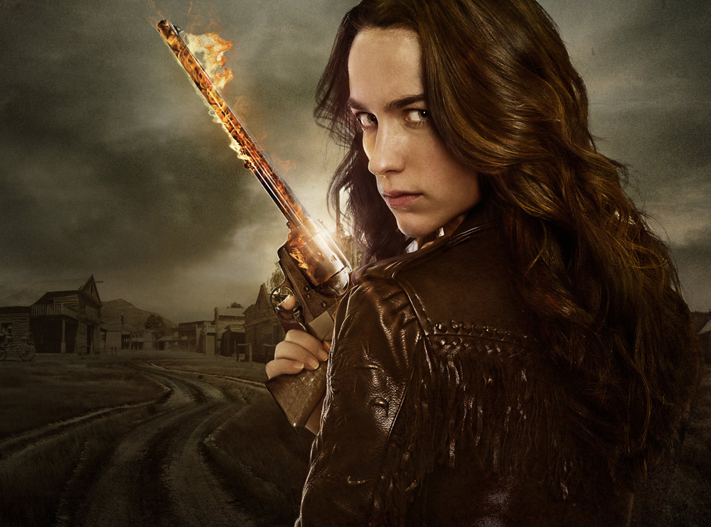 Wynonna Earp Streaming