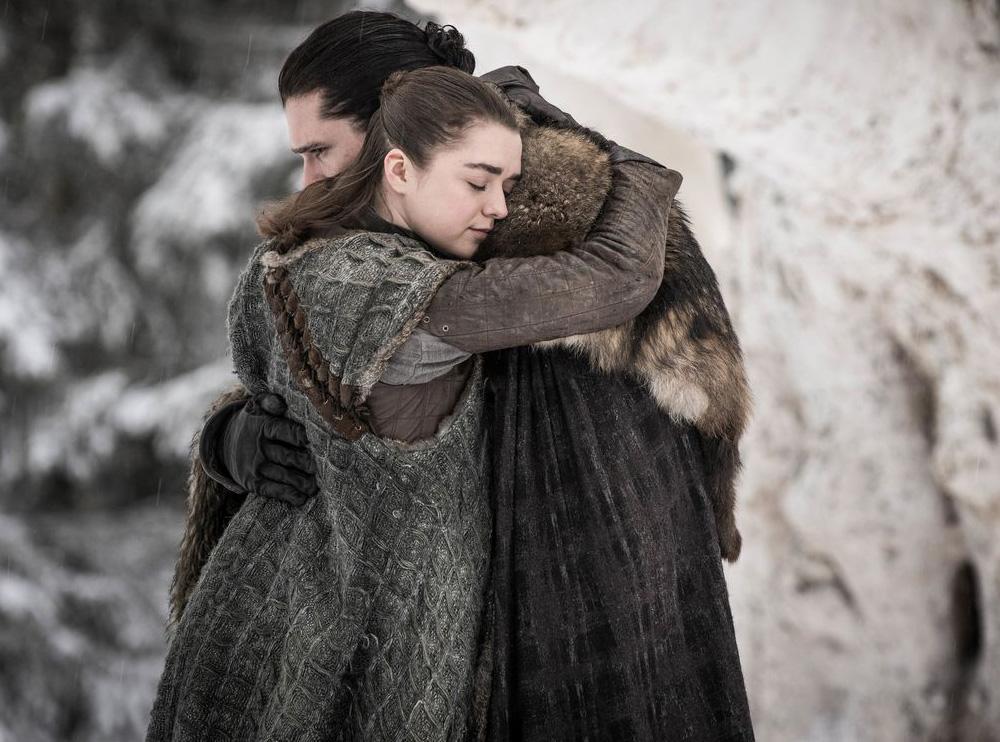 'Game of Thrones': Jorah Death Scene