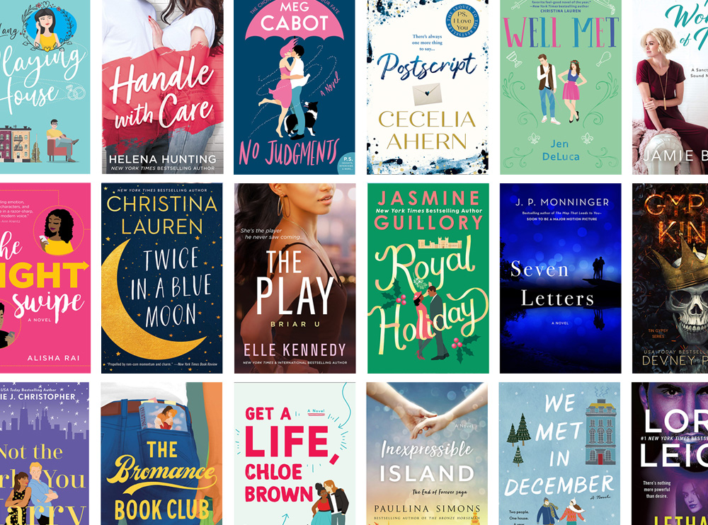 Fall In Love With The Second Half Of 2019 S Romance Releases The Nerd Daily