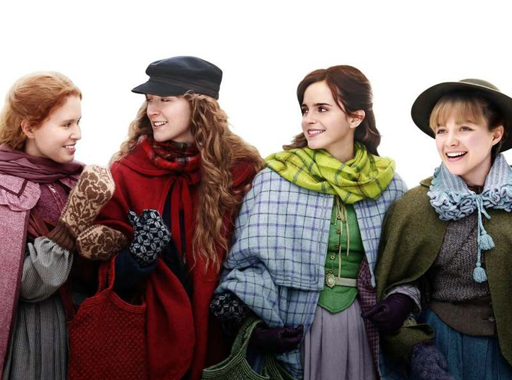 What To Read Or Watch If You Enjoyed Little Women 2019 The Nerd Daily