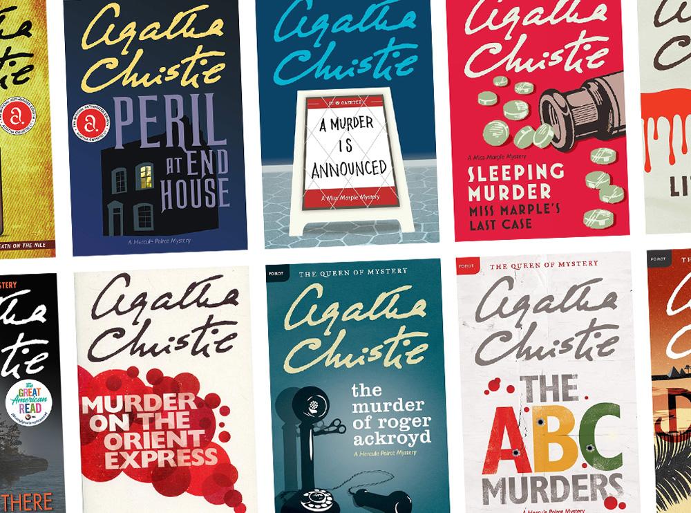 Agatha Christie Movies On Netflix India